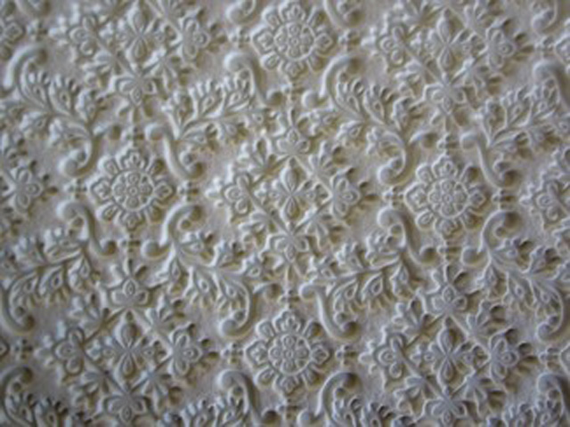 QUILT TEXTURE MAT Cakery Decor