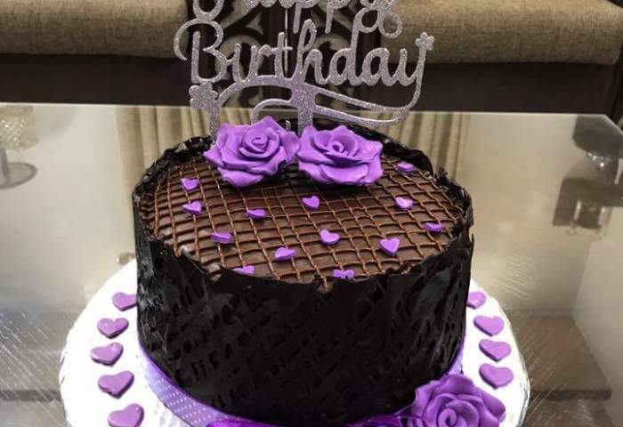Affordable And The Best Cake Prices In Pakistan