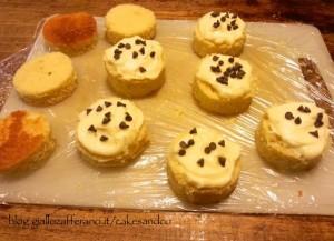Mini tortine