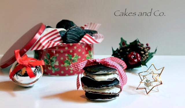 Lebkuchen Gewürz Re-cake #14