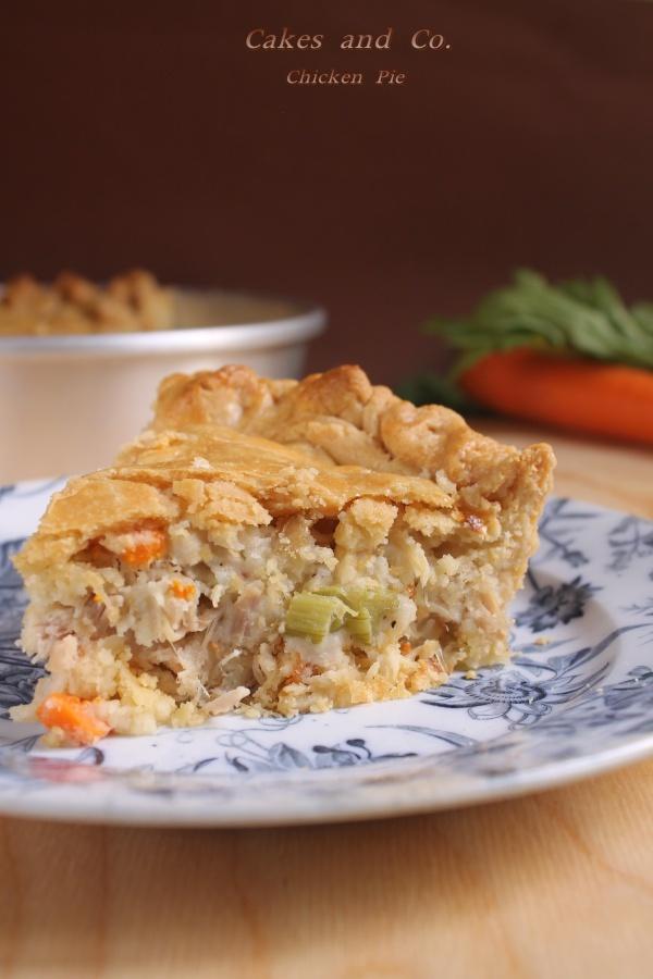 Chicken pie fetta IMG_0056