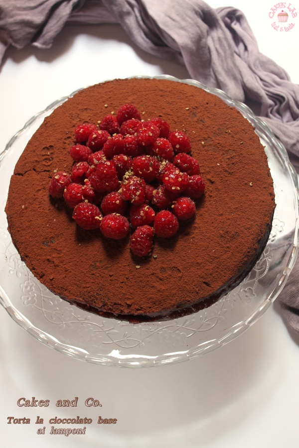 Torta base al cioccolato veg3IMG_1449