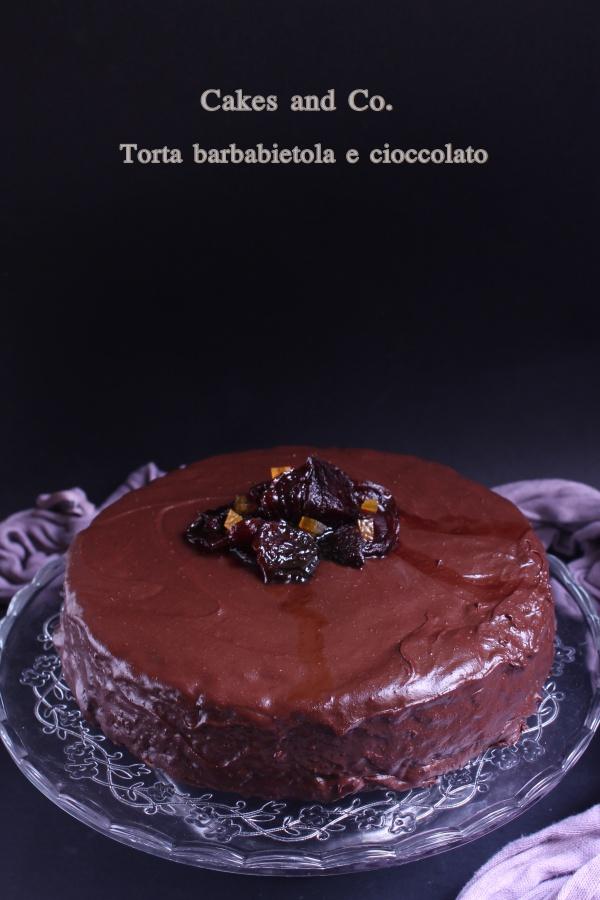 Torta barbabietola e cioccolatoIMG_0192