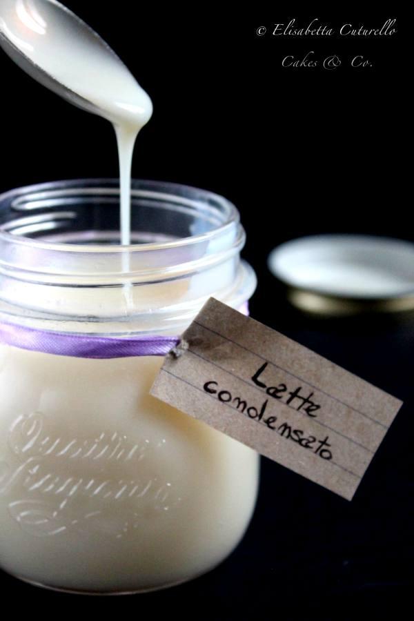 La ricetta per preparare il latte condensato in casa