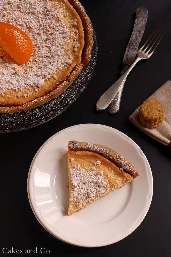 Crostata ricotta e arancia IMG_5786