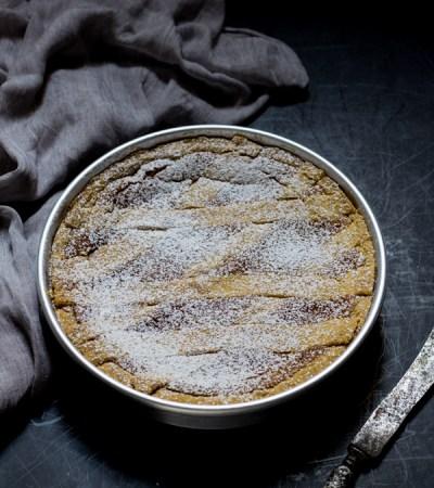 La ricetta della Pastiera napoletana dolce tipico pasquale del capoluogo partenopeo