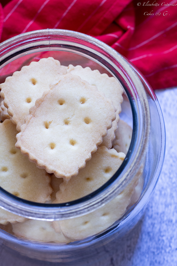 Shortbread i biscotti al burro scozzesi