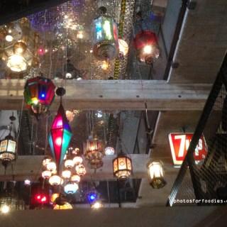 Hotspot: Bazar Rotterdam