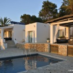 Vacation House in Ibiza: review