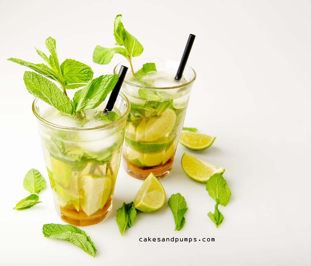 Cocktail Friday: A Mojito