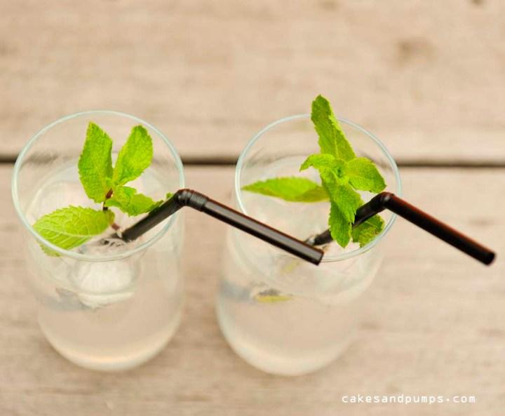 Cocktail Friday met een Coud 9