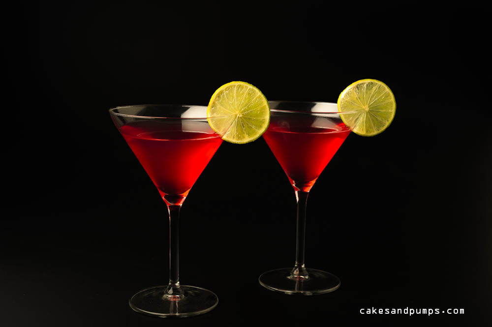 Cocktail friday a cosmopolitan cakes and pumps for Cosmopolitan cocktail
