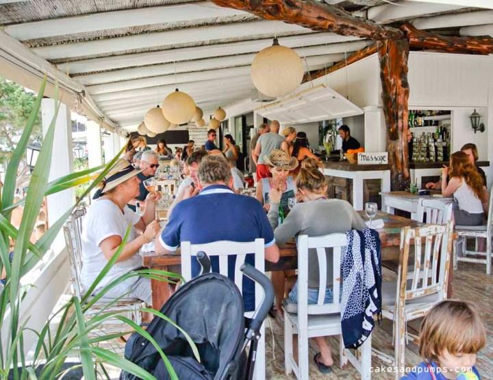 Binnenkijken bij Restaurant Elements Ibiza