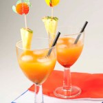 Cocktail Friday: an Orange Plantation