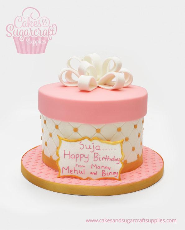 Baby Cake Decorating Supplies