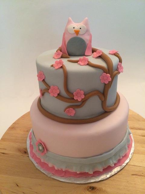 pink-grey-owl-baby-shower-cake-1