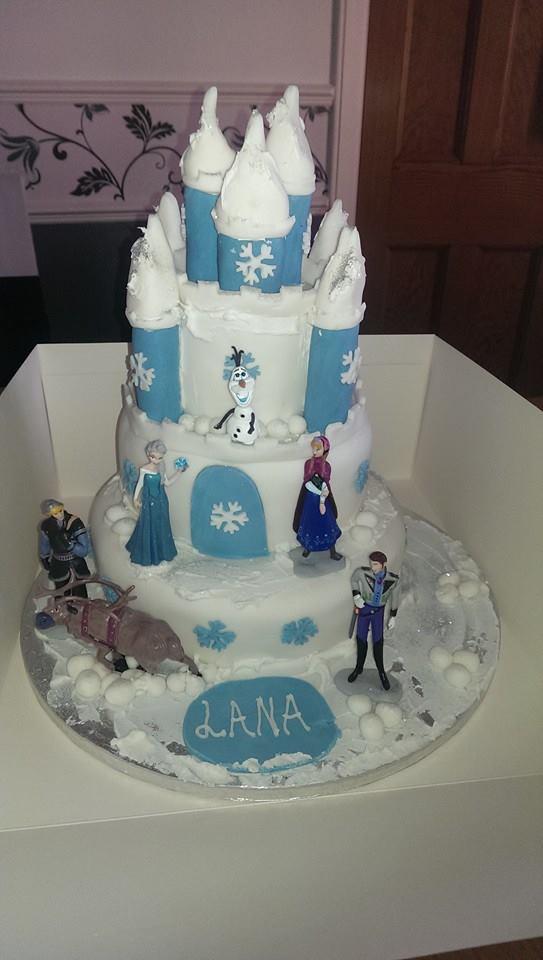 Boys And Girlscakes By Fiona Bird Cakes By Fiona Bird