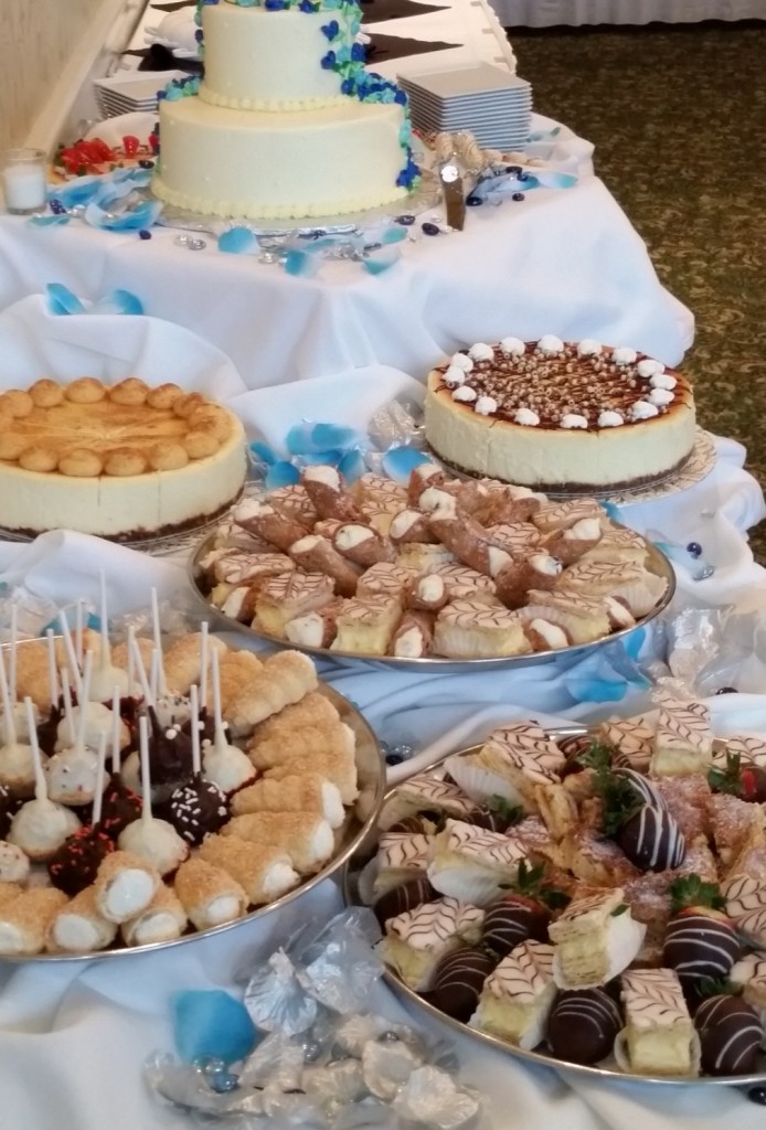 Cakes By Happy Eatery  Dessert Tables