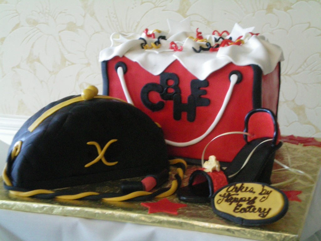 Cakes By Happy Eatery 187 Couture