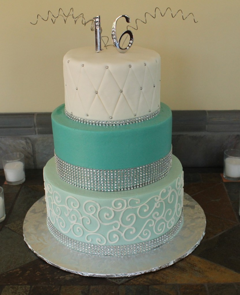 Cakes By Happy Eatery Quinceanera Amp Sweet 16