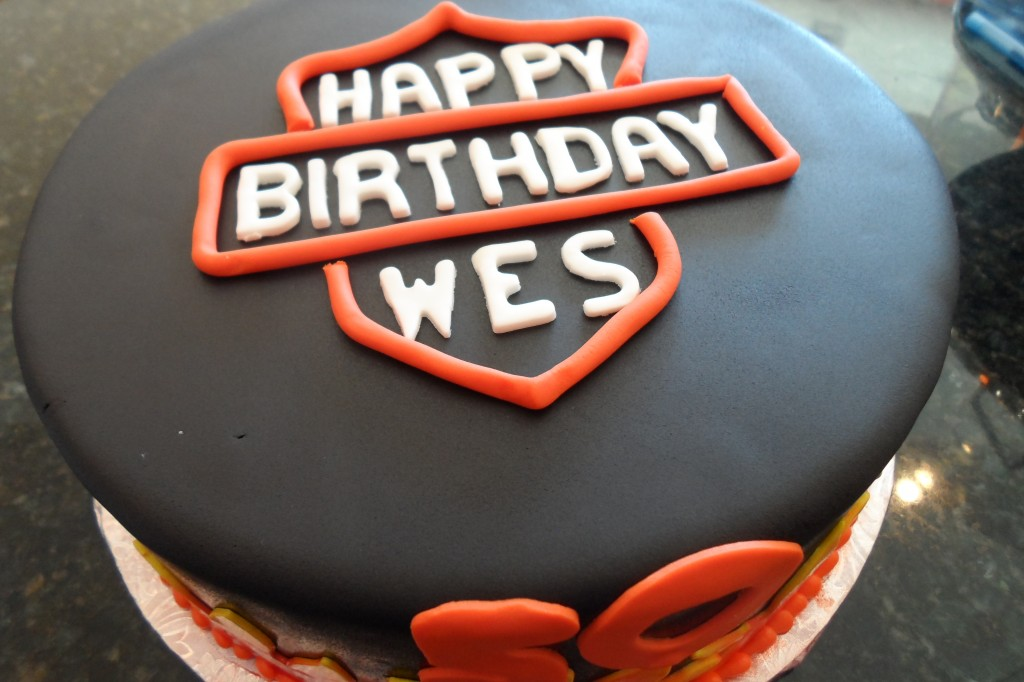 Cakes By Happy Eatery » Man Cave