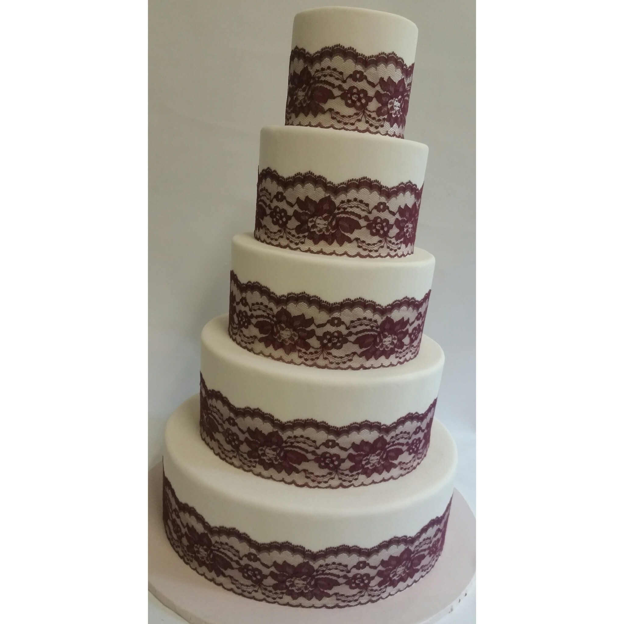 Places To Order Wedding Cakes