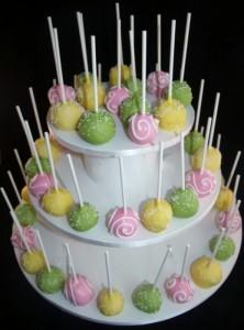 Cake Pop Baby Oregon