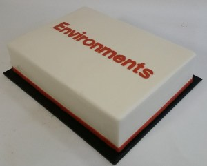 Corporate cake, logo cake, Portland OR