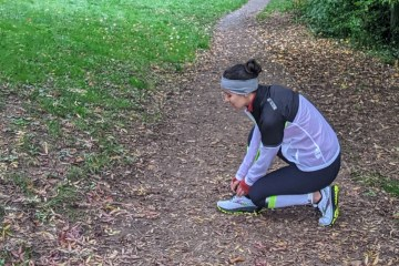 How to look after your joints as a runner