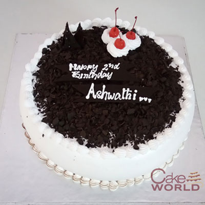 Black Forest Cake Delivery Trichy Order Cake Online Trichy Cake