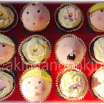 Baby Shower Cupcakes (1)