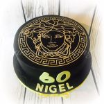 Versace Birthday Cake