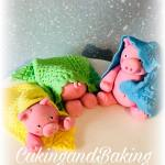Pigs In Blankets!