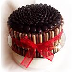 Minstrels Cake