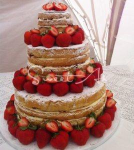 Traditional Victoria Sandwich Cake