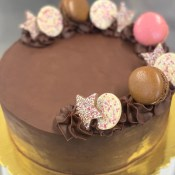 Classic Plus Cake