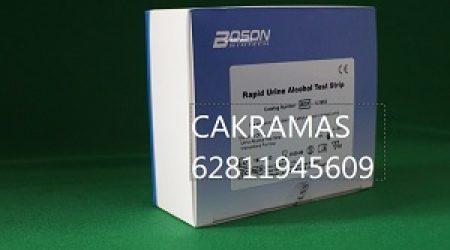 rapid urine alcohol test strip