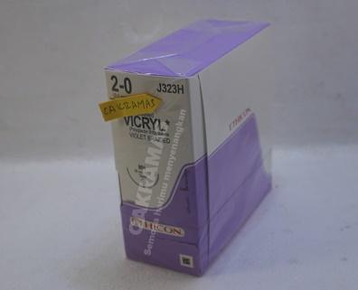 Vicryl 2-0 J323H