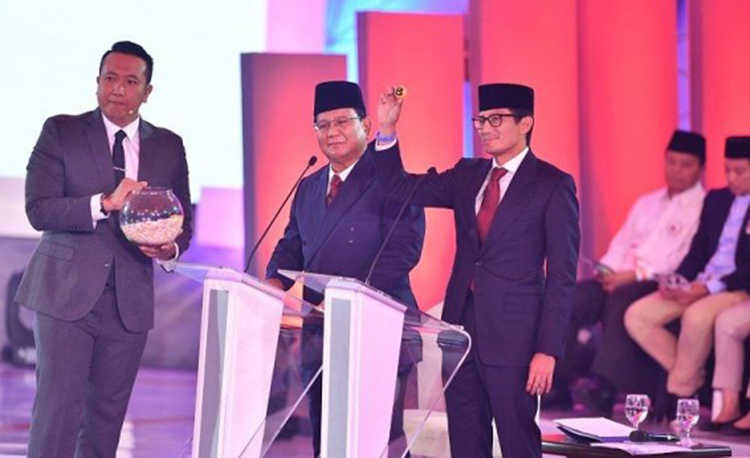 Image Result For Debat Capres