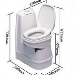 Thetford C250 Toilet Wiring Diagram Glock 19 Exploded Cassette C200 C400 Bravura Porta Potti Toilets C200cs C200cw Cwe