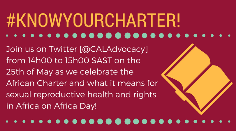 Africa Liberation Day 2018: Do You Know Your Charter?