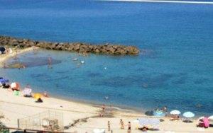 spiaggia al solito posto
