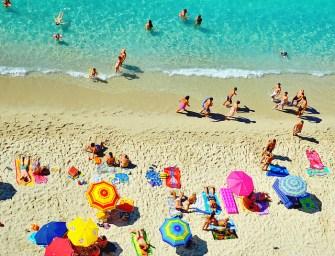 Le migliori spiagge di Tropea dove andare in vacanza