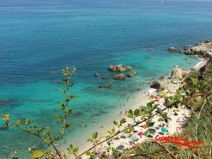spiagge di parghelia michelino