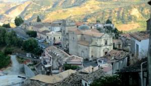 i borghi più belli della Calabria Stilo