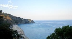 Costa degli Aranci Caminia