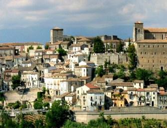 Borgo di Altomonte, i monumenti da non perdere