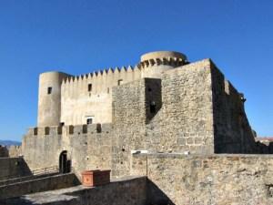 Castelli in Calabria