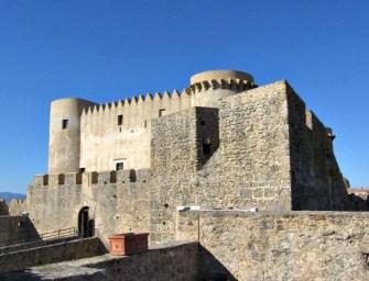 Castelli in Calabria da visitare, tra mare e montagna