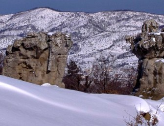 Giganti di pietra in Calabria, tesori storici da scoprire